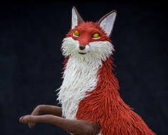 TraditionalSculptures Traditional Sculptures fox_on_block_web.jpg