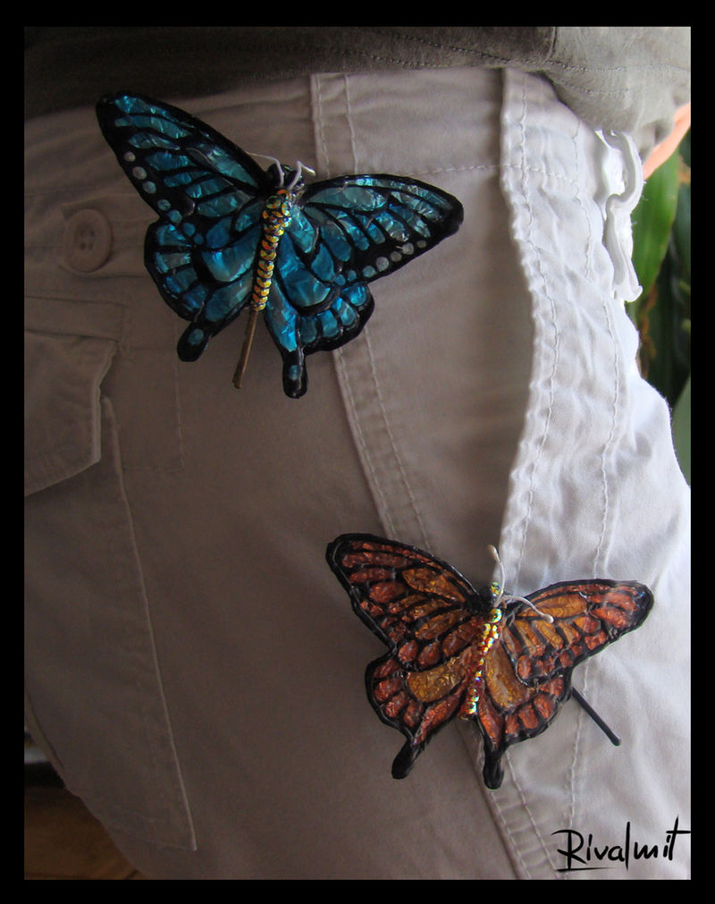 other butterfly decoration jewelry Other butterfly Decoration Other