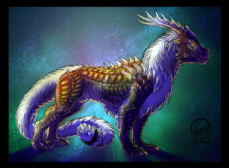 digital drawing dragon mythology Digital Drawings Dragon Digital Drawings