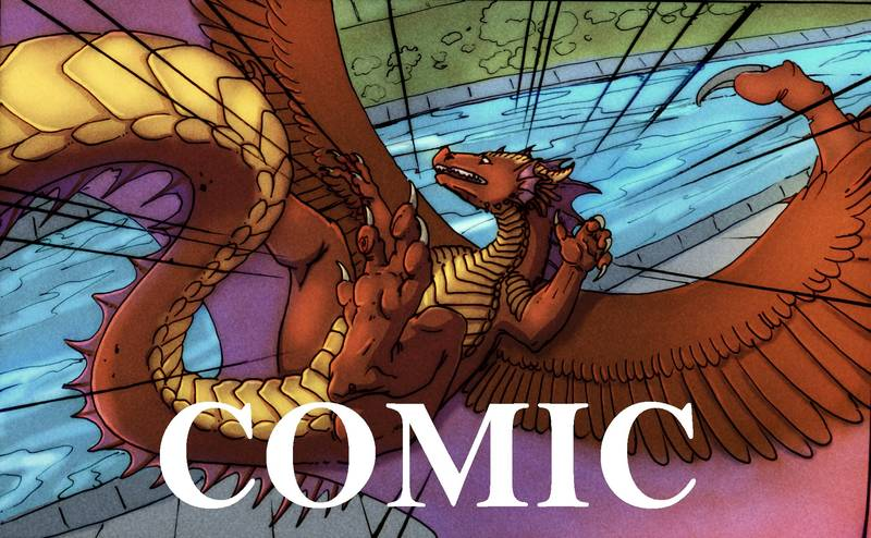 dragon transformation comic human story Comics Transformation human to dragon Comics