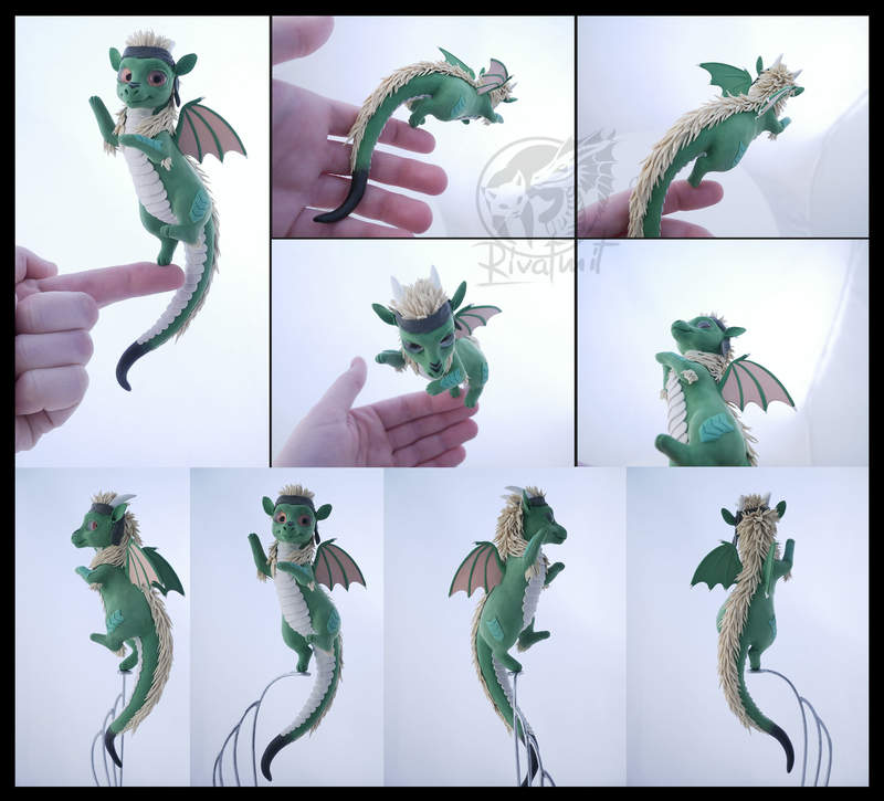 sculpture dragon companion balance Sculptures reederda Sculptures