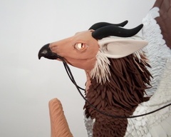 sculpture commission artwork